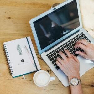 Hulp bij zelf schrijven of copywriting